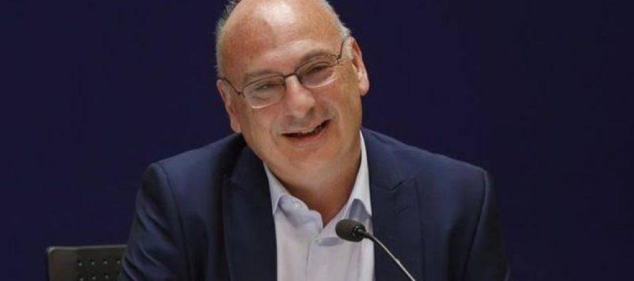 Francisco Martínez Mojica, premio Albany en Medicina