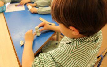 Navarra fomentará estilos de vida saludable entre los niños