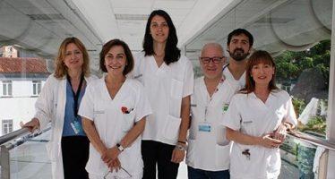 La unidad EPID del Peset recibe la excelencia de SEPAR