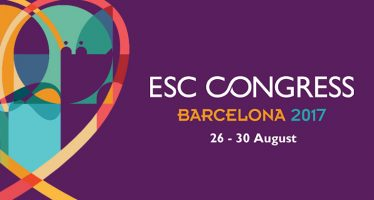 Congreso de la European Society of Cardiology, ESC 2017