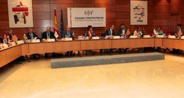 Novedades del Consejo Interterritorial
