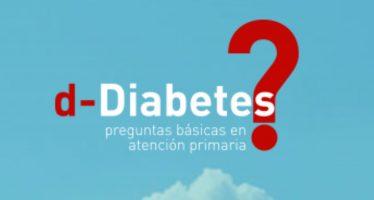 SEMERGEN y SEMFYC avalan la web sobre diabetes de Lilly