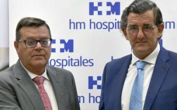 HM Hospitales Y Fundación ONCE firman un convenio para la inserción laboral de personas con discapacidad