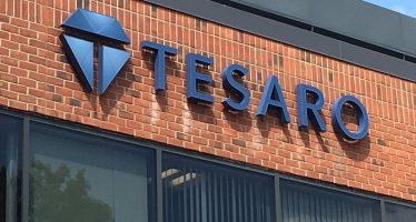 Tesaro llega a España y Portugal