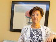 Elena Andradas, directora general de Salud Pública, Calidad e Innovación del Ministerio de Sanidad