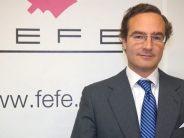 Luis de Palacio, nuevo presidente de FEFE