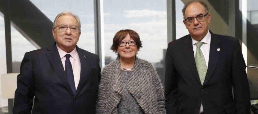 Convenio de colaboración de A.M.A. con los Colegios de Enfermería de Girona y Ciudad Real