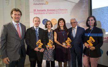 III Premios Jóvenes Investigadores