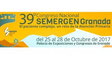 El 39º Congreso Nacional SEMERGEN