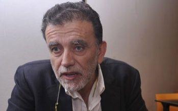 Dr. Joaquín Terán