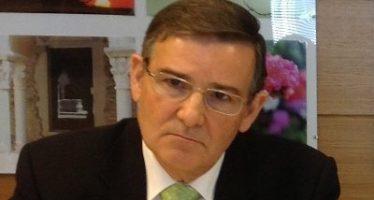 Dr. Luis Ciprés