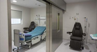 Entorno amigable para medicina nuclear
