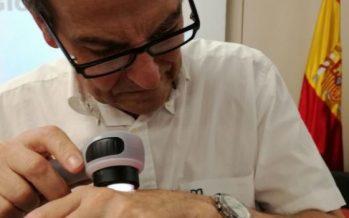La dermatoscopia es eficaz en detección de melanoma