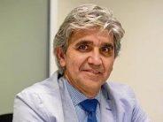José Luis Fírvida, oncólogo