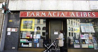 España es el país de la OCDE con mayor número de farmacias