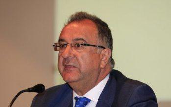 Roberto Gómez, premio a la mejor iniciativa en el ámbito profesional sanitario 2016