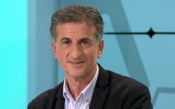 El Dr. Miquel Roca en LaSexta