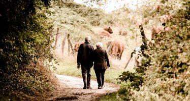 España, segundo país con mayor esperanza de vida