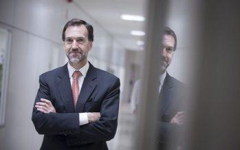 Albert Esteve será el nuevo presidente de Esteve
