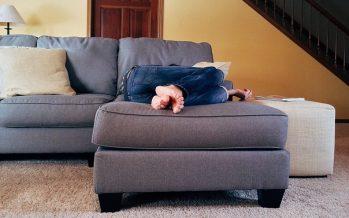 Retorno venoso por sedentarismo y las altas temperaturas