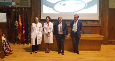 Fundación Jiménez Díaz crea la I Escuela de Pacientes Anticoagulados