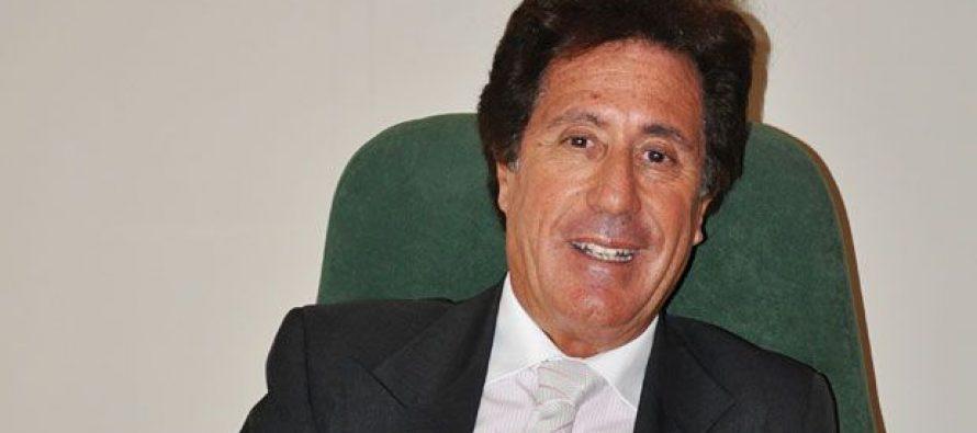 Arturo Fernández-Cruz nombrado académico electo