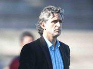 Pablo Alfaro, exfutbolista y médico