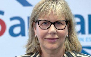 María Luz López-Carrasco, presidenta de Fenin