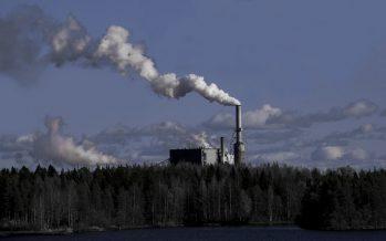 La polución, incluso en índices bajos, perjudica la salud