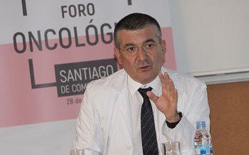 Rafael López, oncólogo