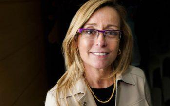 Aurora Berra, nueva directora general de Sobi para España y Portugal