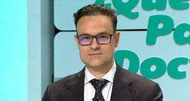 Dr. Emilio Moreno