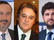 70 ANIVERSARIO HOSPITAL MESA DEL CASTILLO: Conceden PLACA DE HONOR a Miguel Ángel Martín