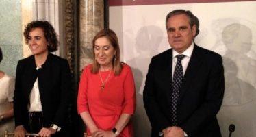 Medallas y Premios Panorama del CGCOF