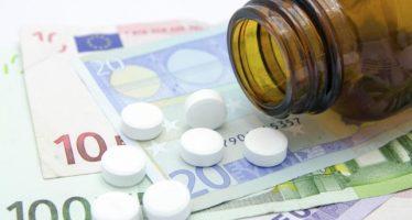 Gasto en medicamentos en España