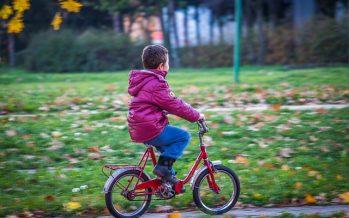 La Pediatría recomienda más juego al aire libre