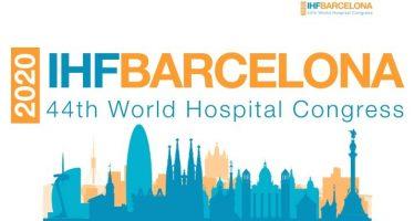 Barcelona, sede del Congreso Mundial de Hospitales