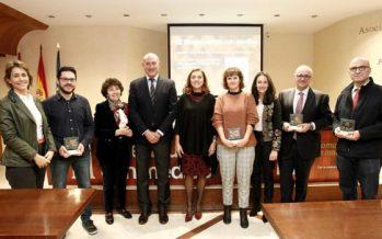 VI Premios de Comunicación y Divulgación de la Biotecnlogía