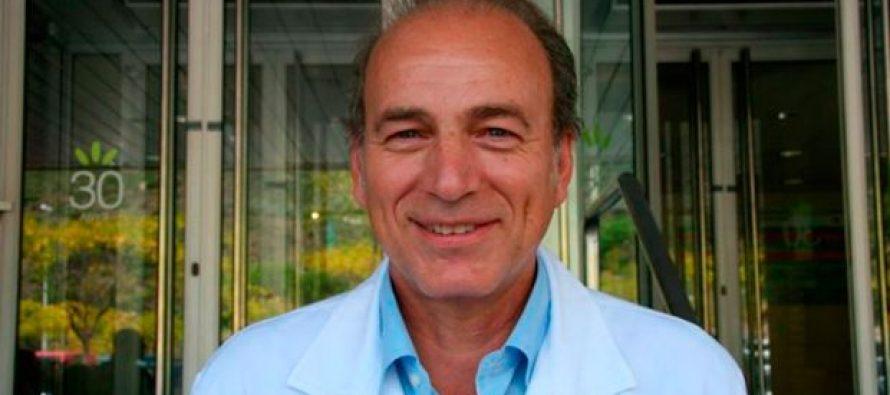 V Curso para médicos residentes en Neurocirugía