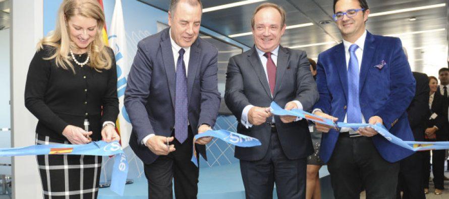 Shire inaugura nuevas oficinas