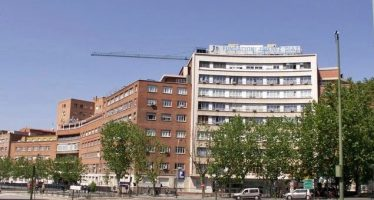 Fundación Jiménez Díaz,  el mejor hospital de España