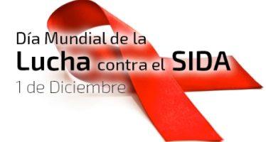 Día Mundial contra el VIH