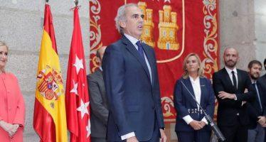 Reducción de las listas de espera en Madrid