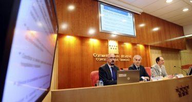 Madrid aumenta la cuota de vacunación contra la gripe