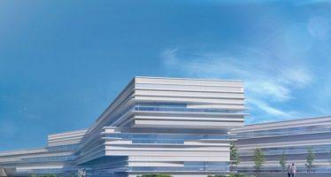 Nuevo hospital de Quirónsalud en Madrid