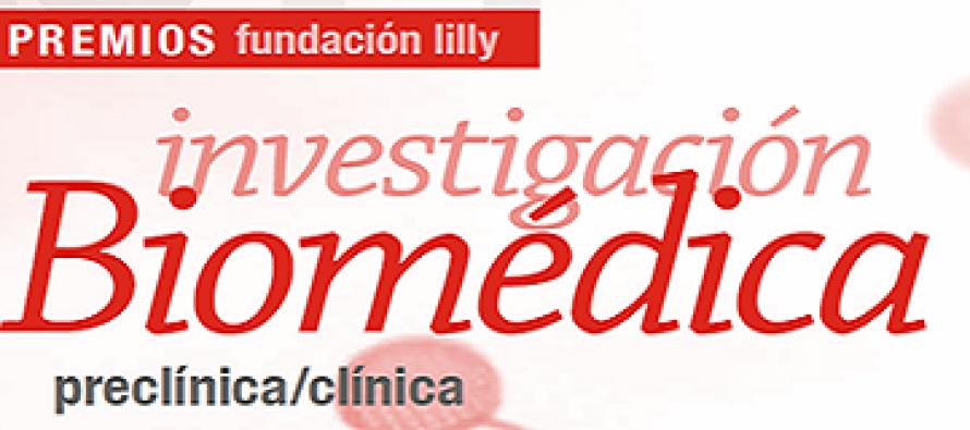 Lilly convoca los premios de Investigación Biomédica 2018