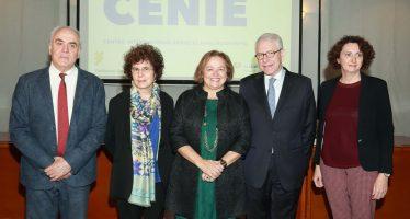 Presentado el Centro Internacional sobre el Envejecimiento