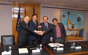 Acuerdo entre el Consejo Superior de Deportes y SEEDO para luchar contra la obesidad