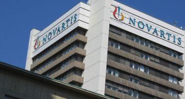 Novartis aumenta un 12 por ciento el beneficio por nuevos fármacos