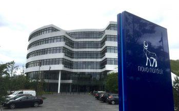 Las farmacéuticas Novo Nordisk y Celgene abren las compras de 'biotech'